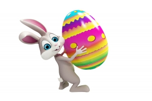 Easter Egg Trail Portishead 2021