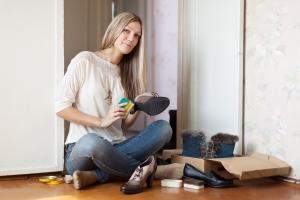 Shoe Cleaning FAQ