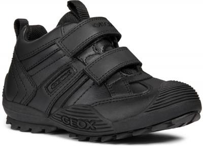 Geox J Savage G J0324G -  C9999 Black