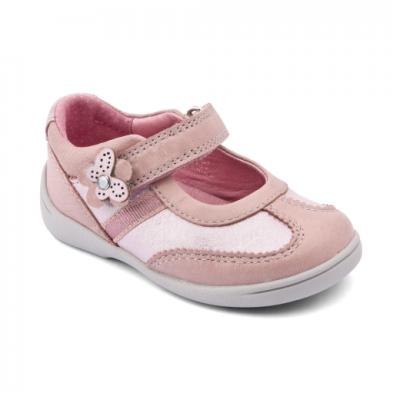 Start-rite Super Soft Amy -  Pink