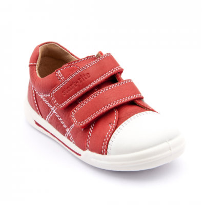 Start-rite Flexy-Soft Milan -  Red
