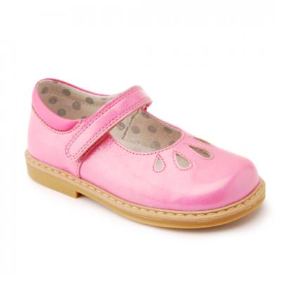 Start-rite Tamara -  Bright Pink