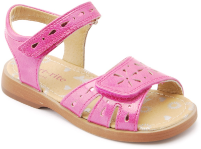 Start-rite Honeysuckle -  Hot Pink