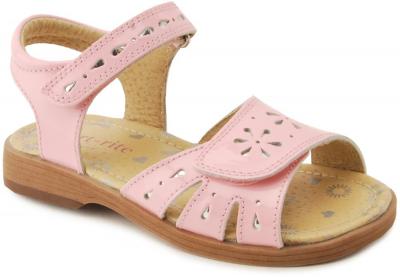 Start-rite Honeysuckle -  Pale Pink