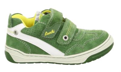 Lurchi Bruce -  Green