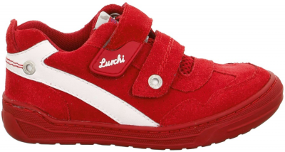 Lurchi Bruce -  Dark Red