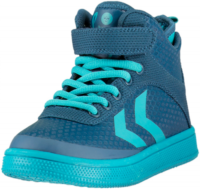 Hummel Play Sneaker Jr -  Poseidon