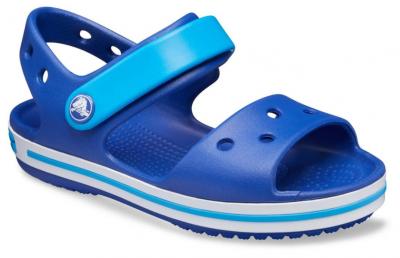 Crocs Crocband Sandal K -  Blue