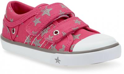 Start-rite Zip  -  Pink