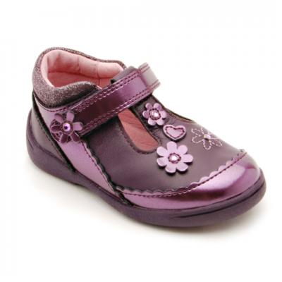 Start-rite Super Soft Mia -  Purple