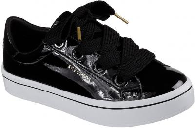 Skechers Hi-Lite Slick Shoes -  Black