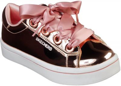 Skechers Hi-Lite Liquid Bling -  Rose Gold
