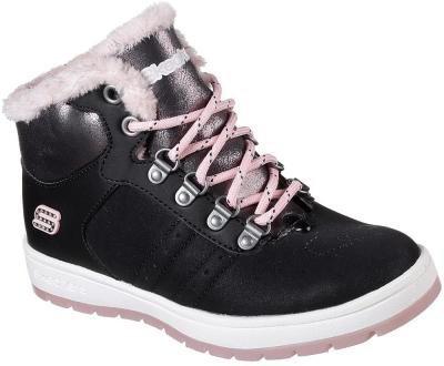 Skechers Street Cleat 2.0 Trickstar -  Black/Pink