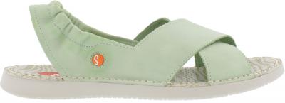 Softinos Tiu -  Pastel Green