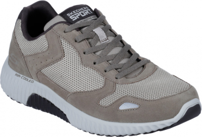 Skechers Paxman -  Taupe