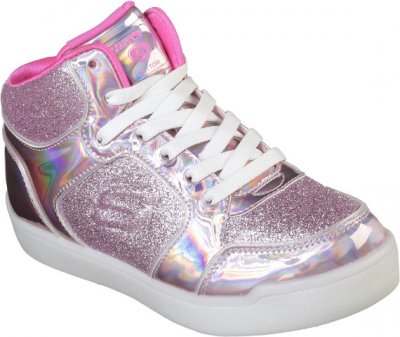 Skechers E-Pro III Glitzy Glow -  Pink