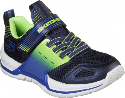 Skechers Nitrate 2.0 -  Navy/Lime