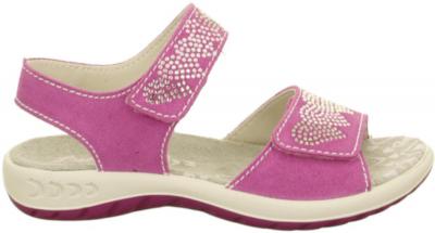 Lurchi Fermi -  Pink