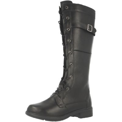 DB Chelmsford - Black Leather