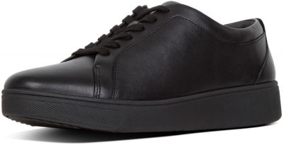 FitFlop Rally Sneakers - All Black 090