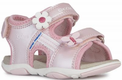 Geox B Sandal Agasim Girl B150ZA - Pink