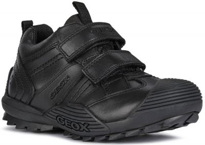 Geox JR Savage A C9999 - Black