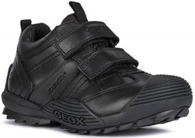 Geox J Savage J0424A - C9999 Black