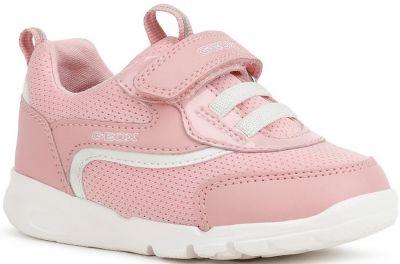 Geox B Runner Girl B15H8D - Pink/Light Pink