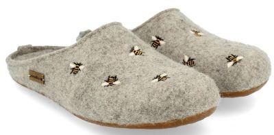 Haflinger Api - Mottled Stone