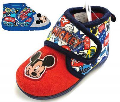 Lunar Kids Mickey - Red