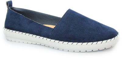 Lunar Bliss JLY145 - Navy Suede