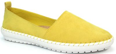 Lunar Bliss JLY165 - Yellow Suede