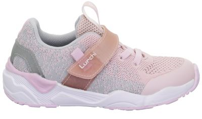 Lurchi Loiso - Light Pink Grey