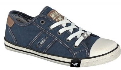 Mustang 1099-302 -  Jeans blue