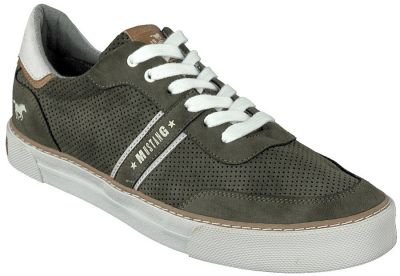 Mustang 4163-301 - Olive