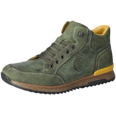 Rieker 36142 - Green