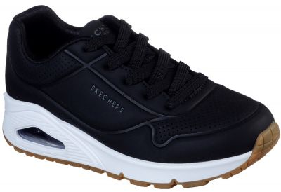 Skechers Uno - Stand On Air - Black