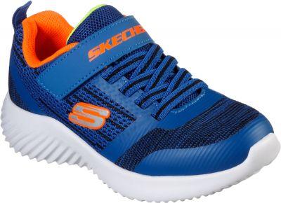 Skechers Bounder Zallow - Blue/Black