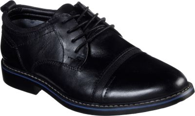 Skechers Bregman Selone - Black