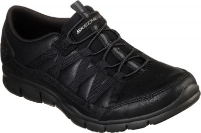 Skechers Gratis Fine Taste - Black