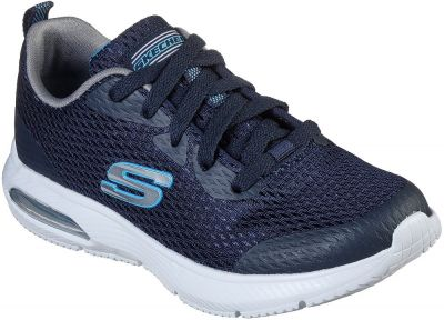 Skechers Dyna-Air Quick Pulse - Navy/Blue
