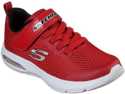 Skechers Dyna-Air - Red