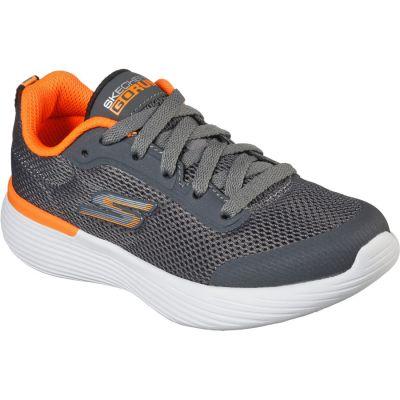 Skechers Go Run 400 V2-Omega - Charcoal Orange