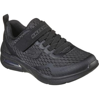 Skechers Microspec Max - Torvix - Black Black