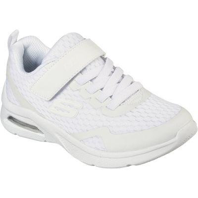 Skechers Microspec Max - Torvix - White