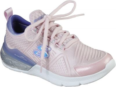 Skechers Skech-Air Sparkle Optical Shi - Pink/Periwinkle