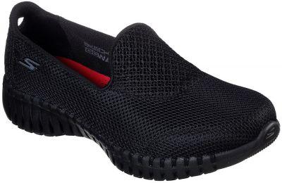 Skechers Go Walk Smart - Black