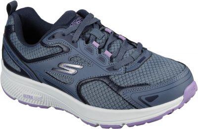 Skechers Go Run Consistent - Blue/Purple