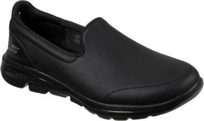 Skechers Go Walk 5 Polished - Black