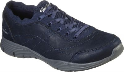Skechers Seager Scholarly - Navy